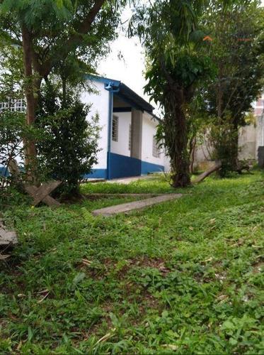 Sobrado Com 4 Dormitórios À Venda, 200 M² Por R$ 1.200.000 - Vila Valparaíso - Santo André/sp - So0536