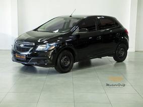 Chevrolet Onix Onix Hatch Lt 1.4 8v Flexpower 5p Mec.