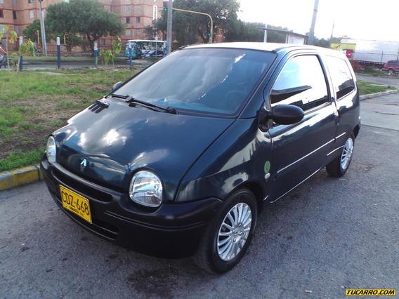 Renault Twingo Authentique Mt 1200 Cc Aa