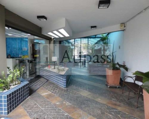 Sala Comercial 45m² , Localizado No Bairro Campestre Santo André Sp  - At669