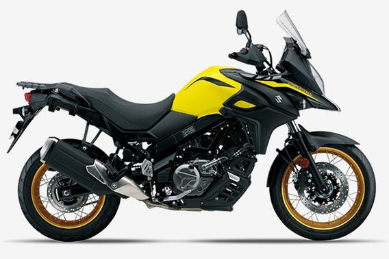 Suzuki V-strom 650 Xt Abs 0km 2020 - Moto & Cia