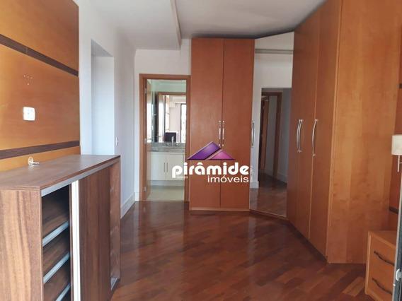 Apartamento Residencial Para Venda E Locação, Jardim Esplanada, São José Dos Campos - Ap9435. - Ap9435