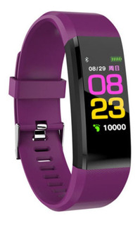 Reloj Inteligente Bluetooth Pulsera De Seguimiento De La Apt