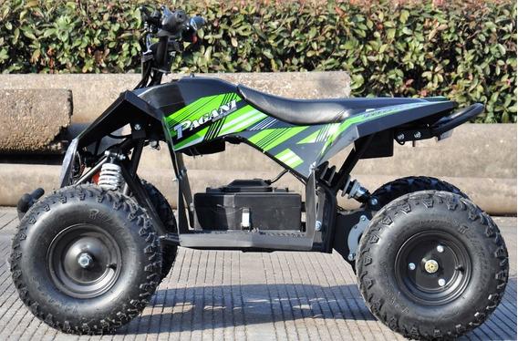 Mini Eléctrico Cuatriciclo Maxx Pagani Gaf 2020 0km