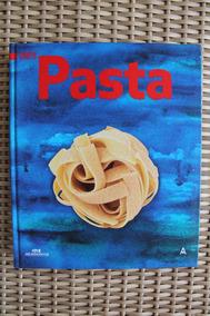 Livro Chefs Pasta