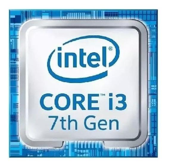 Processador Intel Core I3 7100t 3,4 Ghz 3m 1151 Envio Rápido