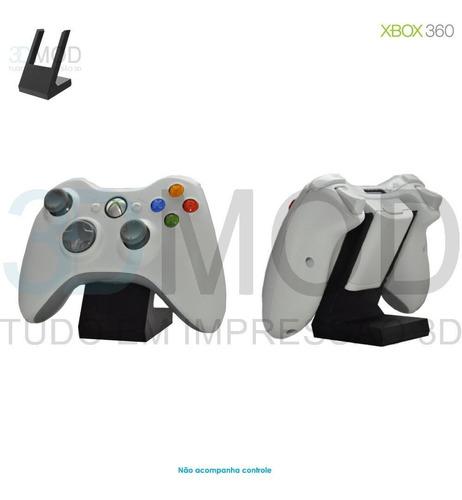 Imagem 1 de 1 de Suporte Base De Controle Xbox 360