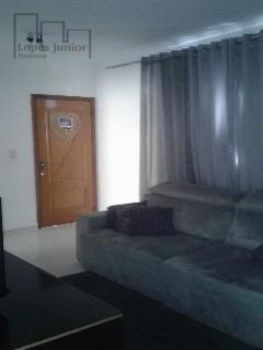 Apartamento Com 3 Dormitórios À Venda, 124 M² Por R$ 320.000,00 - Jardim Karolyne - Votorantim/sp - Ap0041