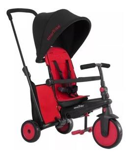 Triciclo Infantil Plegable 6 En 1 Smartrike 10 A 36 Meses