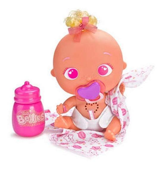 Bellies Bebe Interactivo Pinky Twink Int 14563 Original