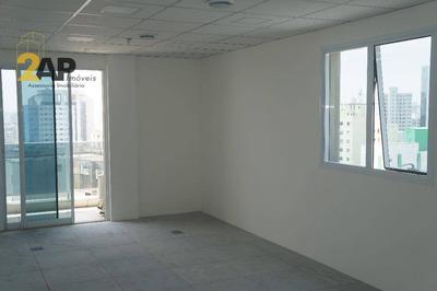 Sala Comercial Para Venda E Locação, Liberdade, São Paulo. - Sa0033