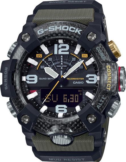 Relógio G-shock Mudmaster Ggb100-1a