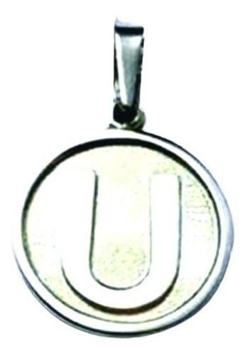 Dije De La U, Deporte Joya En Plata 950, Equipo De Futbol