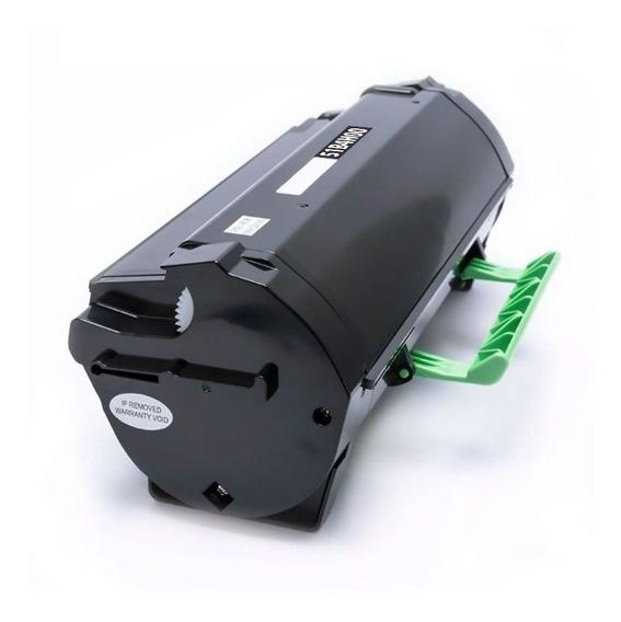 Toner Compativel Lexmark 51b4000 51b4 Ms317 Ms417 Ms517 Mx31