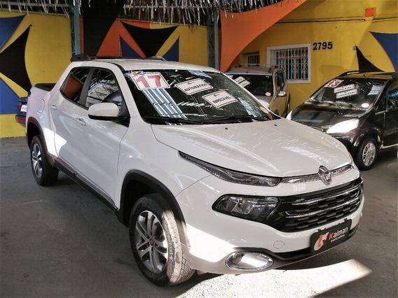 Fiat Toro 2.4 Automática... Garantia Até 03/2020 Na Kaiman