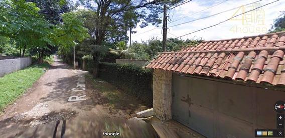 Terreno Em Jardim Bandeirantes, São Paulo/sp De 0m² Para Locação R$ 2.000,00/mes - Te178909
