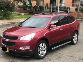 Chevrolet Traverse - Excelente Estado, Muy Bien Cuidada!