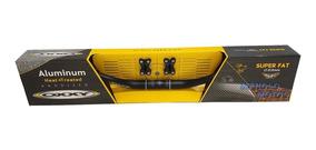 Guidão Oxxy Naked + Adaptador Hornet, Fazer, Xj6, Cb300