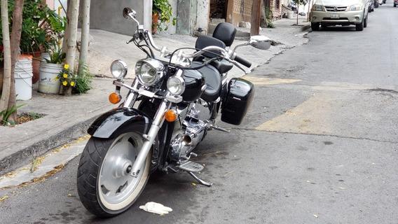 Honda Vtx1300t