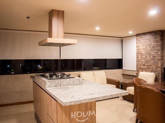Departamento En Jose Maria Pino Suarez, Alvaro Obregon Con 3 Habitaciones