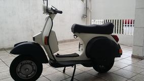 Vespa Px200 Elestart