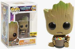 Funko Pop Groot #264
