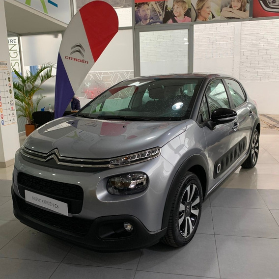 Citroën New C3 Feel 1.2 Turbo. Tan Único Como Tú