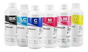 500ml Tinta Corante Inktec Para Epson L220 365 375 395