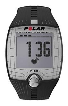 Relógio Ft2 Polar Blk
