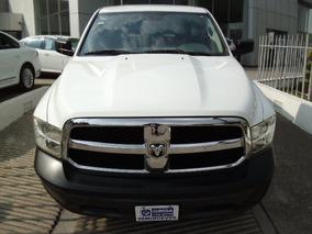 Dodge Ram 1500 Cabina Regular St Aut 4x2 2015 Seminuevos