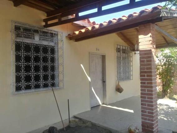 Casa En Alquiler En Zona Este,lara Rahco