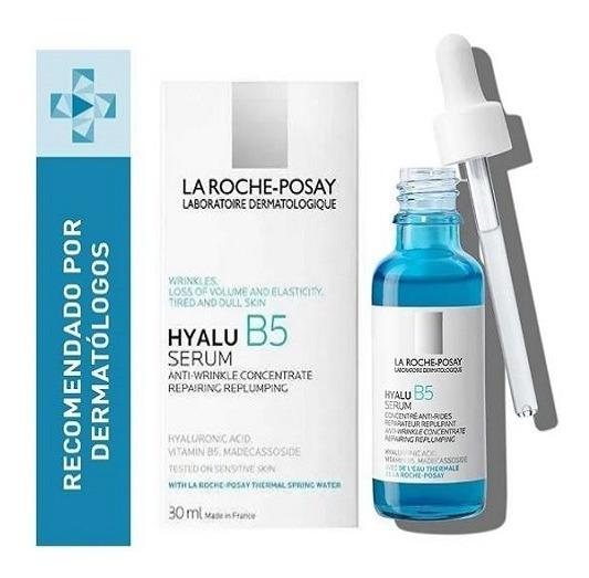 Serum Anti-arrugas Con Ácido Hialurónico Hyalu B5 30ml Mixta