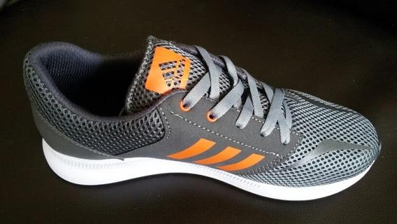 Zapatos Deportivos adidas Para Caballero Talla 41 (20v)