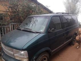 Chevrolet Astro Van En Desarme