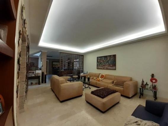 Venta Espectacular Casa En Prebo 20-5449 Maria Zambrano