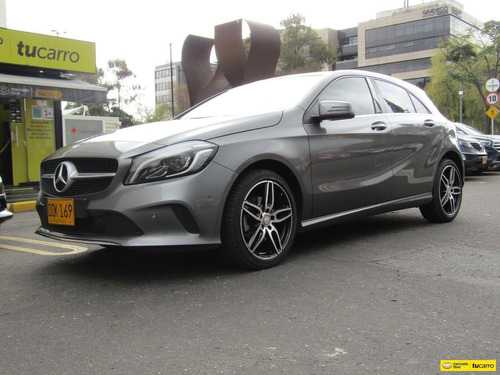 Mercedes-benz Clase A 200 Urban At 1.6 Turbo