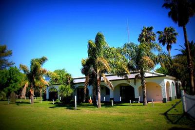 Quinta- Posada- Haras Venta San Miguel Del Monte 90.000 M2