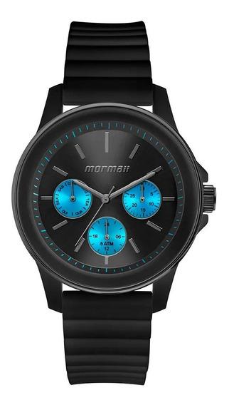 Relógio Mormaii Feminino Maui Mo6p29am/8a