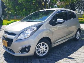 Tu Carro Com Bogota Spark Gt Chevrolet 2014 En Mercado Libre Colombia