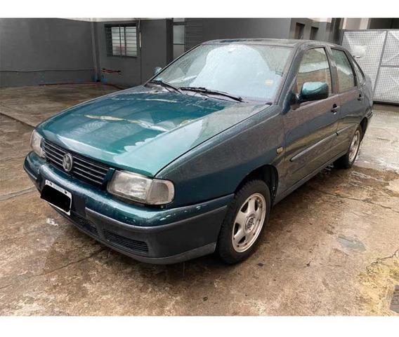 Volkswagen Polo 1.9 Diesel Classic 1999 $105.000