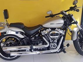 Harley Davidson Breakout Breakout Motor 114