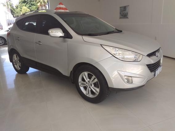 Hyundai Tucson 2.4 Limited At 4wd Suv