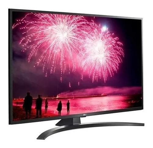 Tv LG De 55 Pulgadas Uhd 4k Smart Tv Nuevo Original Mas Base