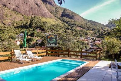 Casa- Petrópolis, Vale Dos Esquilos - 419