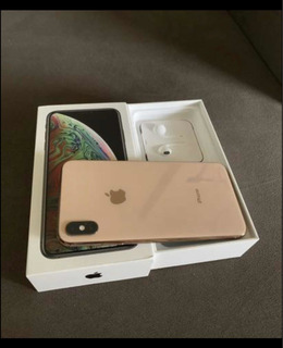 iPhone Xs Max 256 Gigas