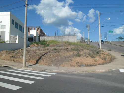 Terreno Industrial/ Comercial - Central Park Ii - Te0019