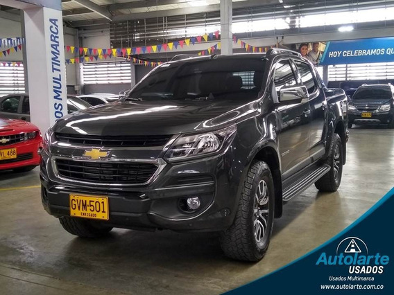 Chevrolet Colorado A/t 4x4 3.0