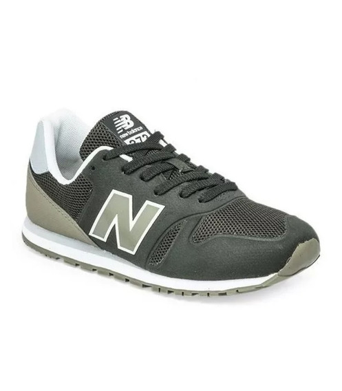 Zapatillas New Balance Niño 373 - Verde