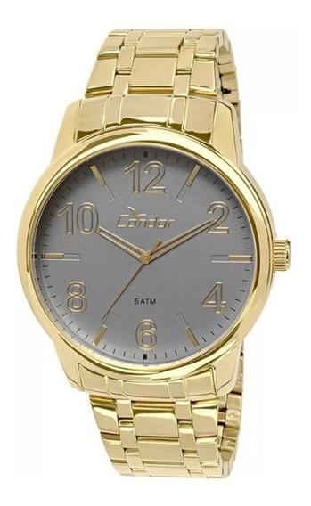 Relógio Condor Masculino Co2035kqn/4c