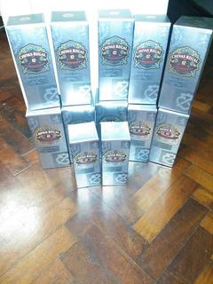 Lote De 12 Cajas Vacias Chivas Regal 12 1 Lt/ 750/500 Ml